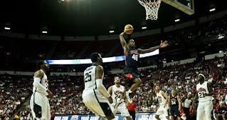 Peraturan Permainan Bola Basket Beserta Penjelasannya