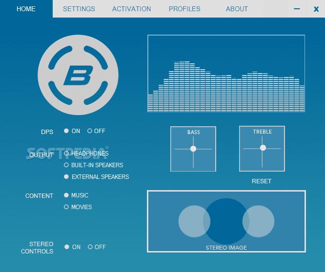 DPS Audio Enhancer 2.1.0.8 Full Version