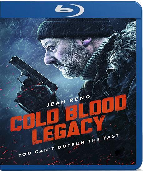 Cold Blood Legacy [2019] [BD25] [Subtitulado]