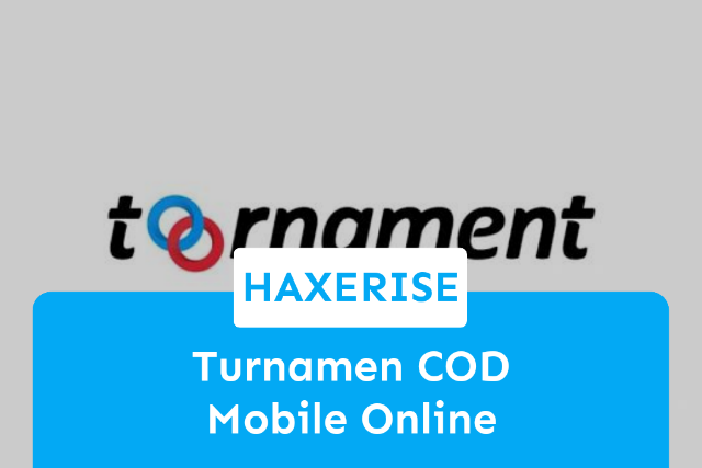 turnamen codm