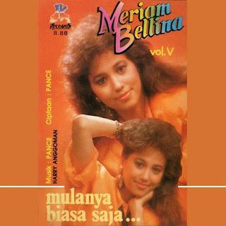 Kumpulan Lagu Full Album Meriam Belina mp3 Terlengkap