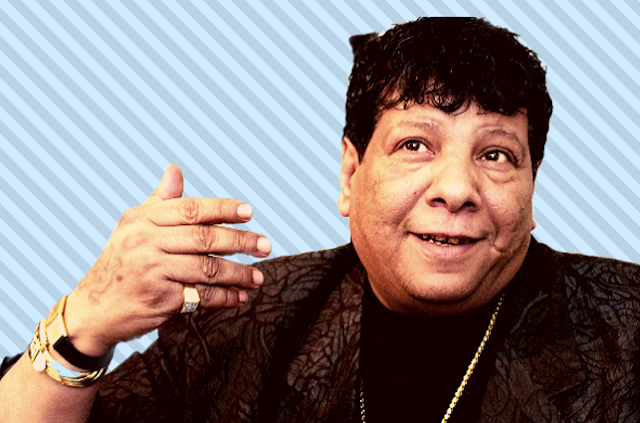 """That's it for Shaaban Abdel Rahim aka Sha'bola """"1957-2019"""" : More than an act"""