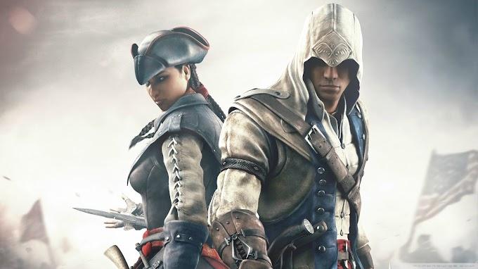Assassin's Creed Liberation İndir
