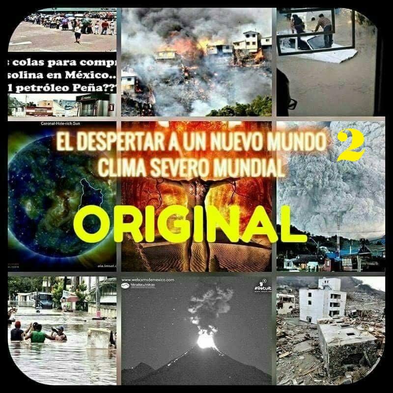 ClimaSeveroMundial