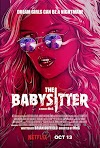 The Babysitter (2017) WEB-DL