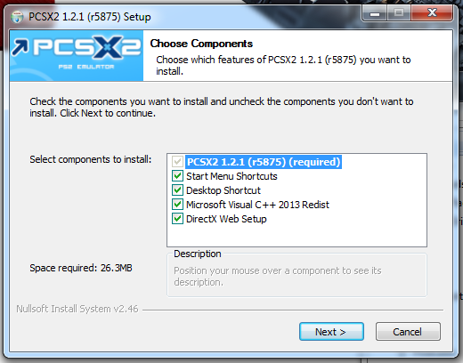 Pcsx2 system requirements | Pcsx3 requirements  2019-06-03