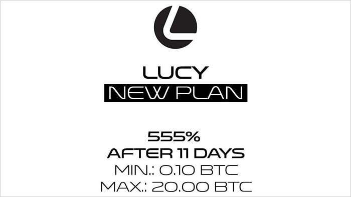 Новости от Lucy