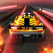 Download Chaos Road: Combat Racing For iPhone and Android XAPK