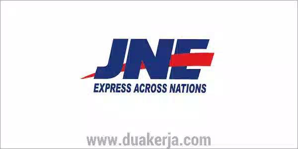 Lowongan Kerja JNE Express Tingkat SMA D3 S1 Tahun 2019