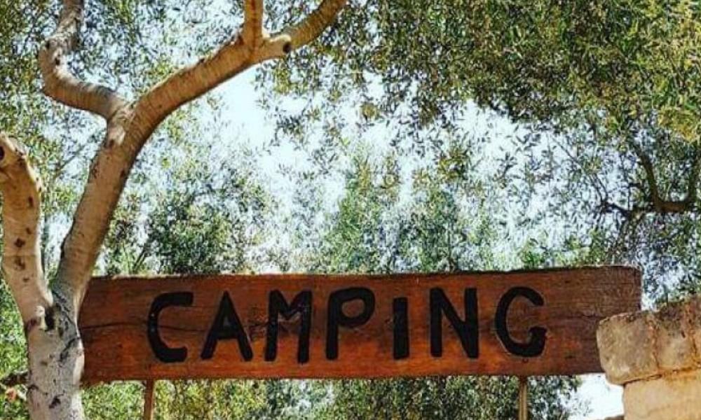 campeggio milazzo camping caravan vacanze vacanza tenda