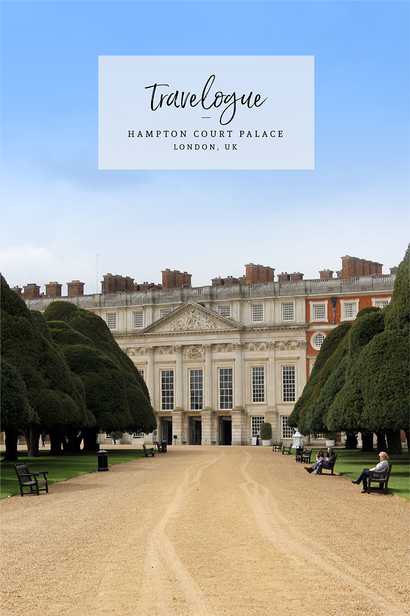 Things to do in London, Hampton Court Palace, Kensington