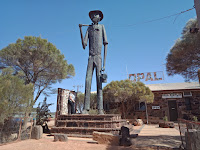 BIG Things South Australia | BIG Miner in Coober Pedy