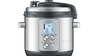 Sage Fast Slow Pro Pressure Cooker review