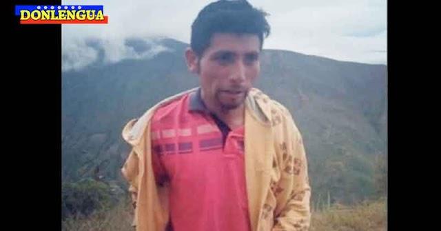 Chavista de base solicitado por abusar de su sobrino de 9 años en Mérida hasta romperlo