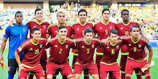 Segunda sesión de entrenamiento de la Vinotinto previo al partido de este martes (5:00 pm) ante Chile