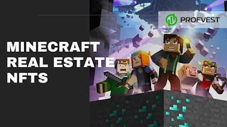 Новости рынка криптовалют за 25.05.21 - 01.06.21. MyMetaverse представляет токены NFT для Minecraft