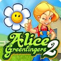 Alice Greenfingers 2 Oyunu %100 Sınırsız Para Hilesi 2019