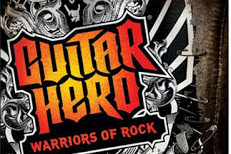 Guitar Hero 3 Warriors of Rock PS2/PCSX2 ISO