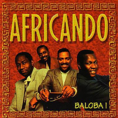 Africando - Mie nawe