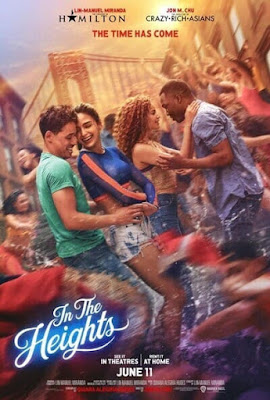Film In the Heights Sinopsis & Review Movie (2021)
