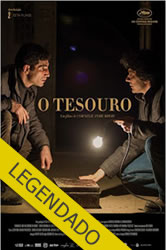 Assistir O Tesouro – Legendado Online