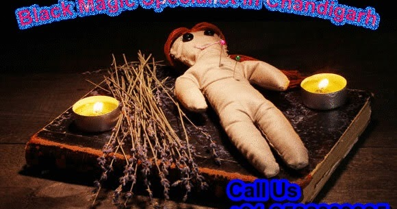World Famous Best Black Magic Spells Specialist in Chandigarh