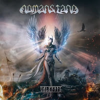 "Nomans Land - ""Valkyrie"" (single)"