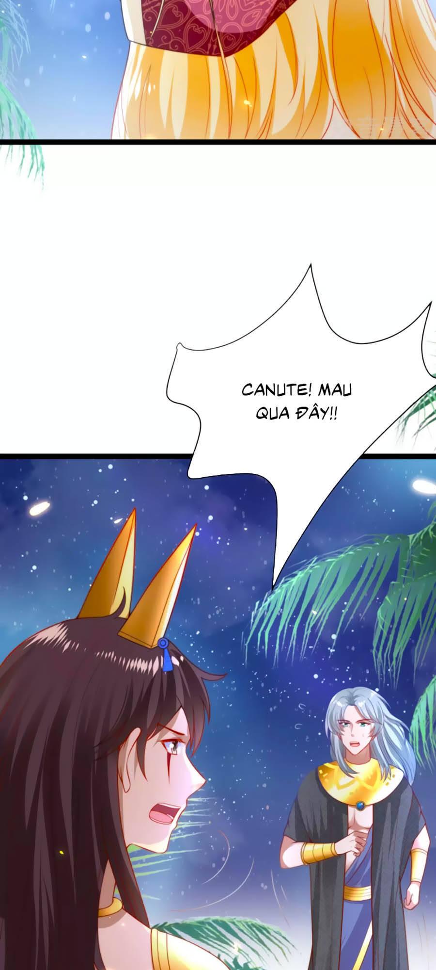 Sủng Hậu Của Vương Chapter 90 - upload bởi truyensieuhay.com
