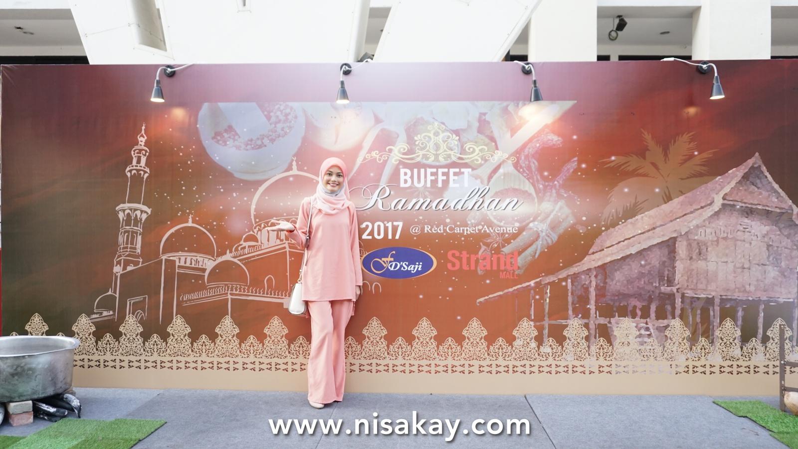 Ramadhan Archives Media Panas Tcash Vaganza 17 Kk New Motif 2016 Buffet Murah Felda Dsaji Di Red Carpet Avenue The Strand Kota Damansara