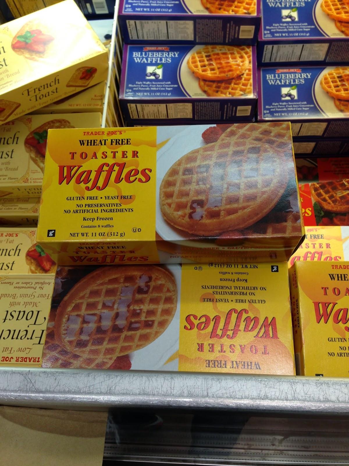 Whole Foods Gluten Free Sandwich Menu