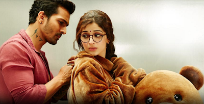 Mawra Hocane - Sanam Teri Kasam Movie