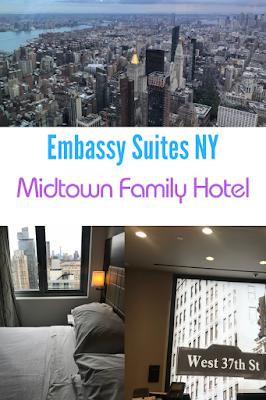 #NYCHotel #NYCFamilyhotel #Familyhotel #bestNYChotel #empirestatebuilding