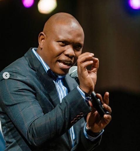 HEKIMA YA KUTENDA - Pastor Fred Msungu