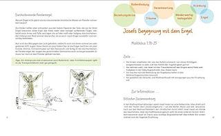 """Blick ins Buch: Mit Kindern biblische Geschichten entdecken: """"Das große Bibel-Vorlesebuch"""" von Frieder Harz"""