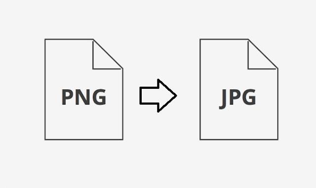Cara Merubah Format PNG Menjadi JPG di Photoshop Dengan Kualitas Terbaik