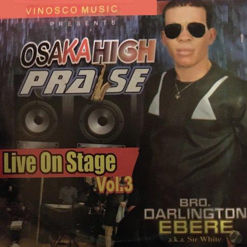 OSAKA_HIGH PRAISE MP3.