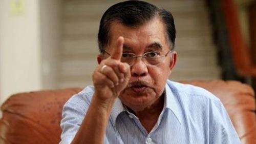 JK Sebut Buzzer Sumber Kekacauan Negara, Netizen: Anda Sindir PKS