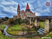Corvin Castle - Transylvania's Gate to history and fairytale