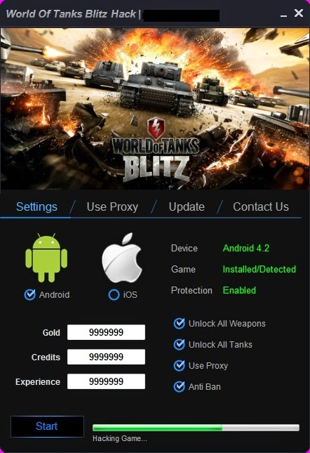 Horizon) Android games hacking software for pc