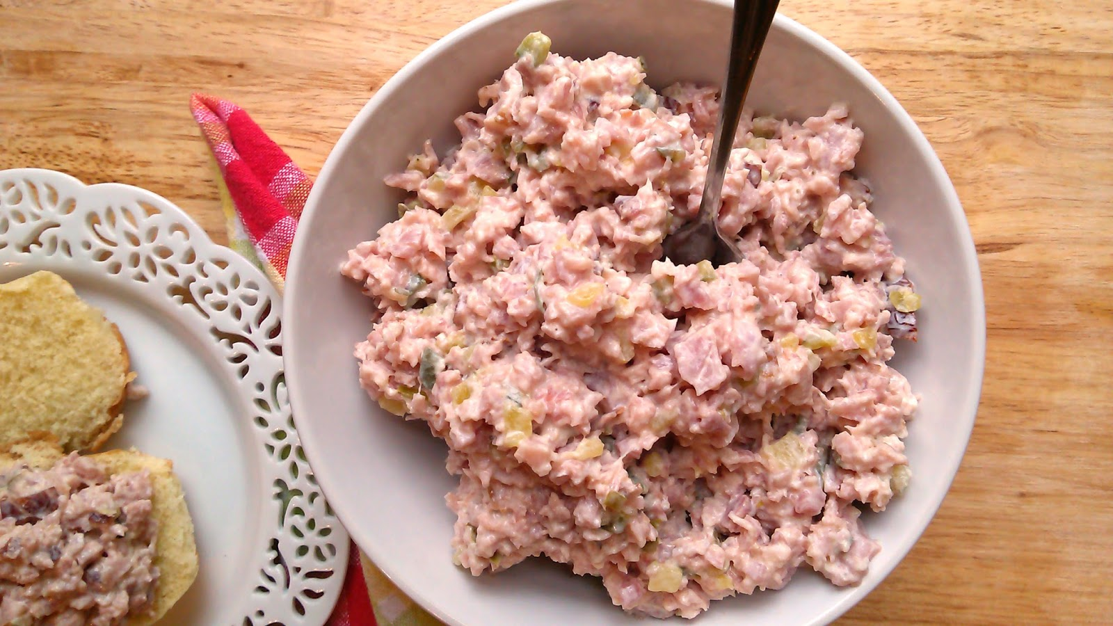 South Your Mouth: Ham Salad