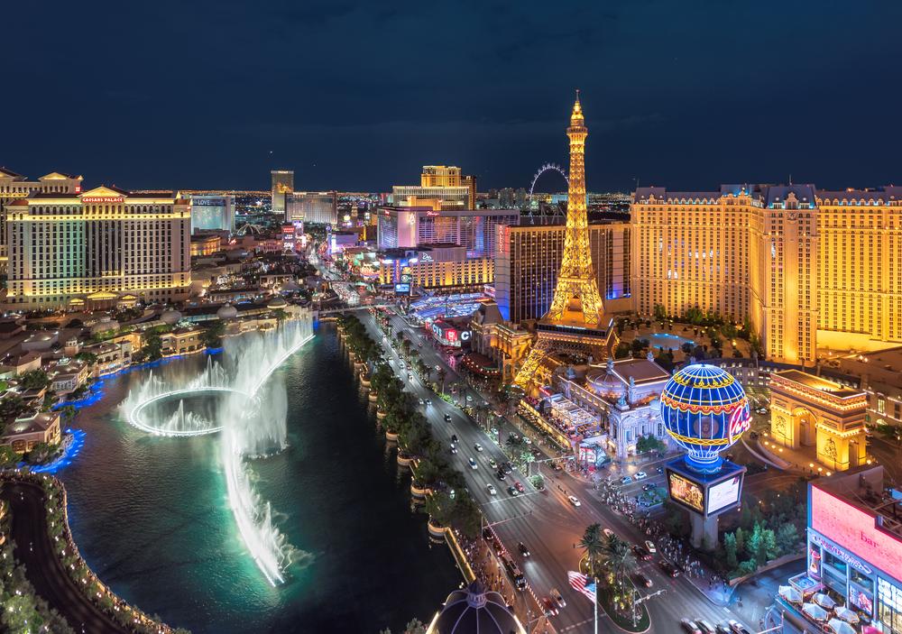 [L'unico a non saltare] Coronavirus, Il CES di Las Vegas si svolgerà regolarmente