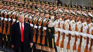"""China insta a EE.UU. a que abandone """"su obsoleta mentalidad de la Guerra Fría"""""""