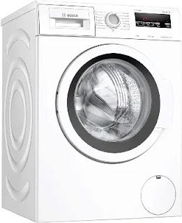 Bosch 7 Kg 5 Star Inverter Fully Automatic Front Loading Washing Machine (WAJ2416WIN)