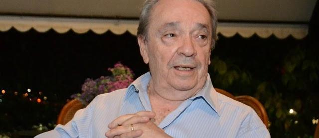 GERALDO MELO DESTACA INDIVIDUALISMO DE WALTER ALVES