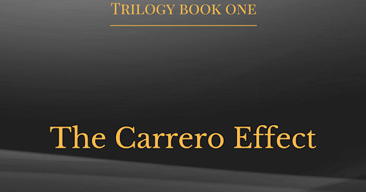 Carrero Effect - Free again and this time shareable on Amazon