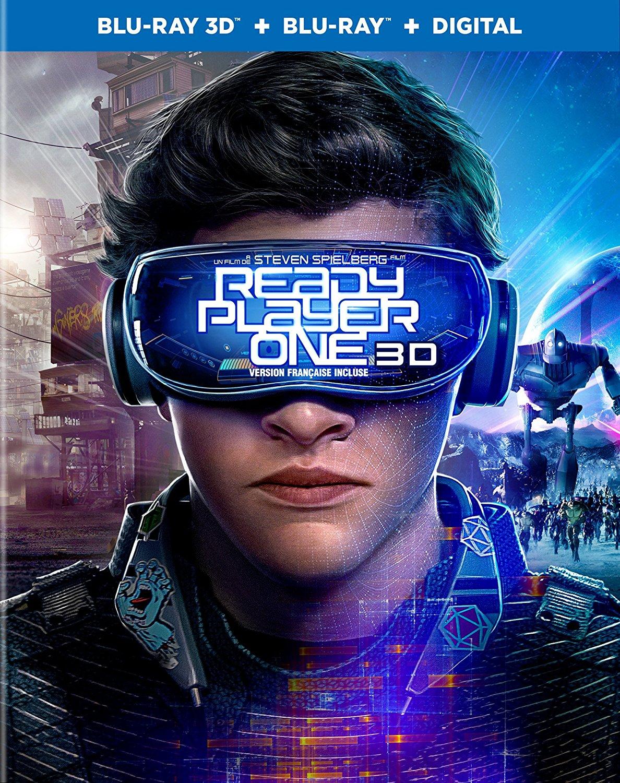 Descargar Ready Player One BD25 BDRip 1080p LATINO
