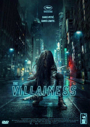 The Villainess 2017 Full Movie Download