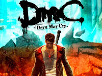 Devil May Cry Reboot, Berantakan Di Storyline, Tampil Keren Di Gameplay