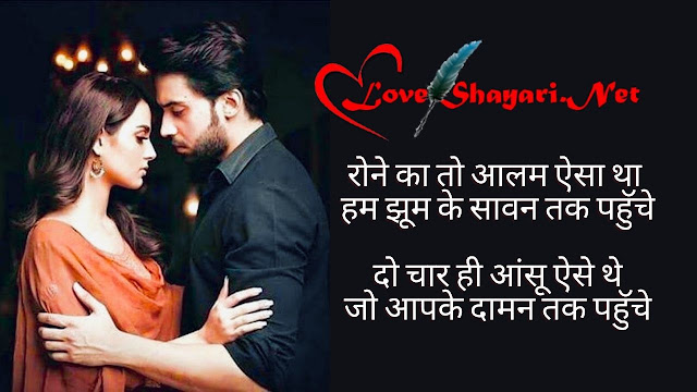 200+ Top Love Shayari  In Hindi (हिंदी लव शायरी Latest Update)