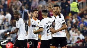 El Valencia CF podrán cobrar a partir del 1 de septiembre
